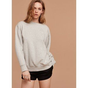 ARITZIA Wilfred Free - OVERSIZED SWEATER